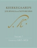 Soren Kierkegaard,   Bruce H. Kirmmse,   Niels Jorgen Cappelorn,   Alastair Hannay,Kierkegaard`s Journals and Notebooks, Volume 7