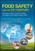 Wallace, Carol A.,Food Safety for the 21st Century