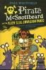 Whitfield, Paul,Pirate McSnottbeard in the Alien Slug Invasion Panic