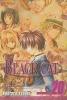 Yabuki, Kentaro,Black Cat 20