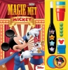 ,<b>Mickey Mouse Clubhuis - Magie met Mickey</b>