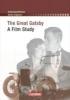 Fitzgerald, Francis Scott,Schwerpunktthema Abitur Englisch. The Great Gatsby: A Film Study