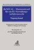 ,ReNEUAL-Musterentwurf f?r ein EU-Verwaltungsverfahrensrecht