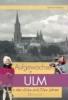 Eichhorn, Manfred,Aufgewachsen in Ulm in den 60er und 70er Jahren