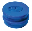 ,Magneet Legamaster 10mm 150gr blauw