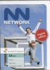 ,Network textbook / 1A vwo