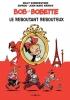 Willy  Vandersteen,Le Reboutant Rebouteux