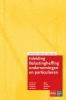 <b>A.J. van Doesum, S.M.H.  Dusarduijn, M.J.  Hoogeveen, M.J.J.R. van Mourik</b>,Inleiding Belastingheffing Ondernemingen en Particulieren 2016