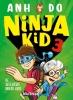 <b>Anh  Do</b>,De slechtste ninja ooit