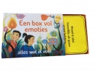 Stine  Jensen ,Een box vol emoties