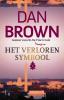 Dan  Brown,Het verloren symbool