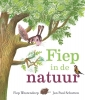 <b>Jan Paul  Schutten</b>,Fiep in de natuur