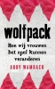 Abby  Wambach,Wolfpack