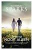 Nicholas  Sparks,Je bent nooit alleen