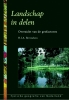 H. Berendsen,Landschap in delen + CD-ROM