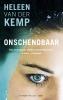 Heleen van der Kemp,Onschendbaar