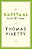 Thomas  Piketty,Kapitaal in de 21e eeuw