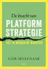 <b>Cor  Molenaar</b>,De kracht van platformstrategie