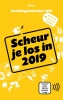 <b>Aty  Boers</b>,Coachingskalender 2019