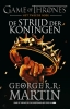 <b>George  Martin</b>,Game of Thrones  2 - De Strijd der Koningen