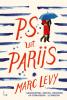 Marc  Levy,PS uit Parijs