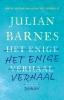 Julian  Barnes,Het enige verhaal