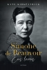 <b>Kate  Kirkpatrick</b>,Simone de Beauvoir