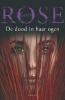 Karen  Rose,De dood in haar ogen