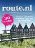 Route.nl,Route.nl groots genieten in Noord-Holland en Flevoland, fietsen en wandelen vanuit horeca locaties 30 routes