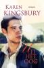 Karen  Kingsbury,Uit het oog