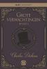 <b>Charles  Dickens</b>,Grote verwachtingen - grote letter uitgave