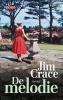 Jim  Crace,De melodie
