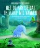 <b>Carl-Johan  Forssén Ehrlin</b>,Het olifantje dat in slaap wil vallen