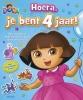 ,<b>Dora Hoera, je bent 4 jaar!</b>
