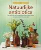 <b>Aruna-M  Siewert</b>,Raadgever gezondheid - Natuurlijke antibiotica
