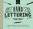 ,Creatief werkschrift - Handlettering