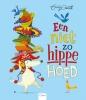 Emily  Gravett,Een niet zo hippe hoed