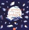 <b>Henk  Linskens</b>,Op avontuur met boeken