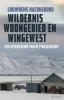 Louwrens  Hacquebord,Wildernis, woongebied en wingewest