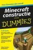 Adam  Cordeiro, Emily  Nelson,Minecraft constructie voor Dummies