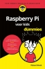 Richard  Wentk,Raspberry Pi voor kids voor Dummies