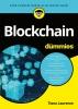 Tiana  Laurence,Blockchain voor Dummies