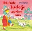 <b>Marianne Busser, RonSchroder</b>,Het grote Liselotje voorleesboek