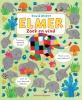 David  McKee,Elmer zoek en vind