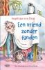 <b>Angelique van van Dam</b>,Een vriend zonder tanden