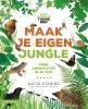 Katja  Staring,Maak je eigen jungle