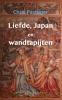 <b>Chris  Pasteger</b>,Liefde, Japan en wandtapijten