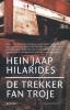 <b>Hein Jaap  Hilarides</b>,De trekker fan Troje