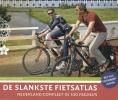 <b>John  Eberhardt</b>,De Slankste Fietsatlas van Nederland