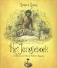Rudyard  Kipling,Jungleboek